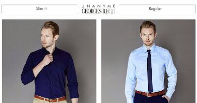 Camisas baratas hombre