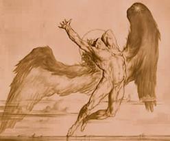 Siamo angeli incarnati?