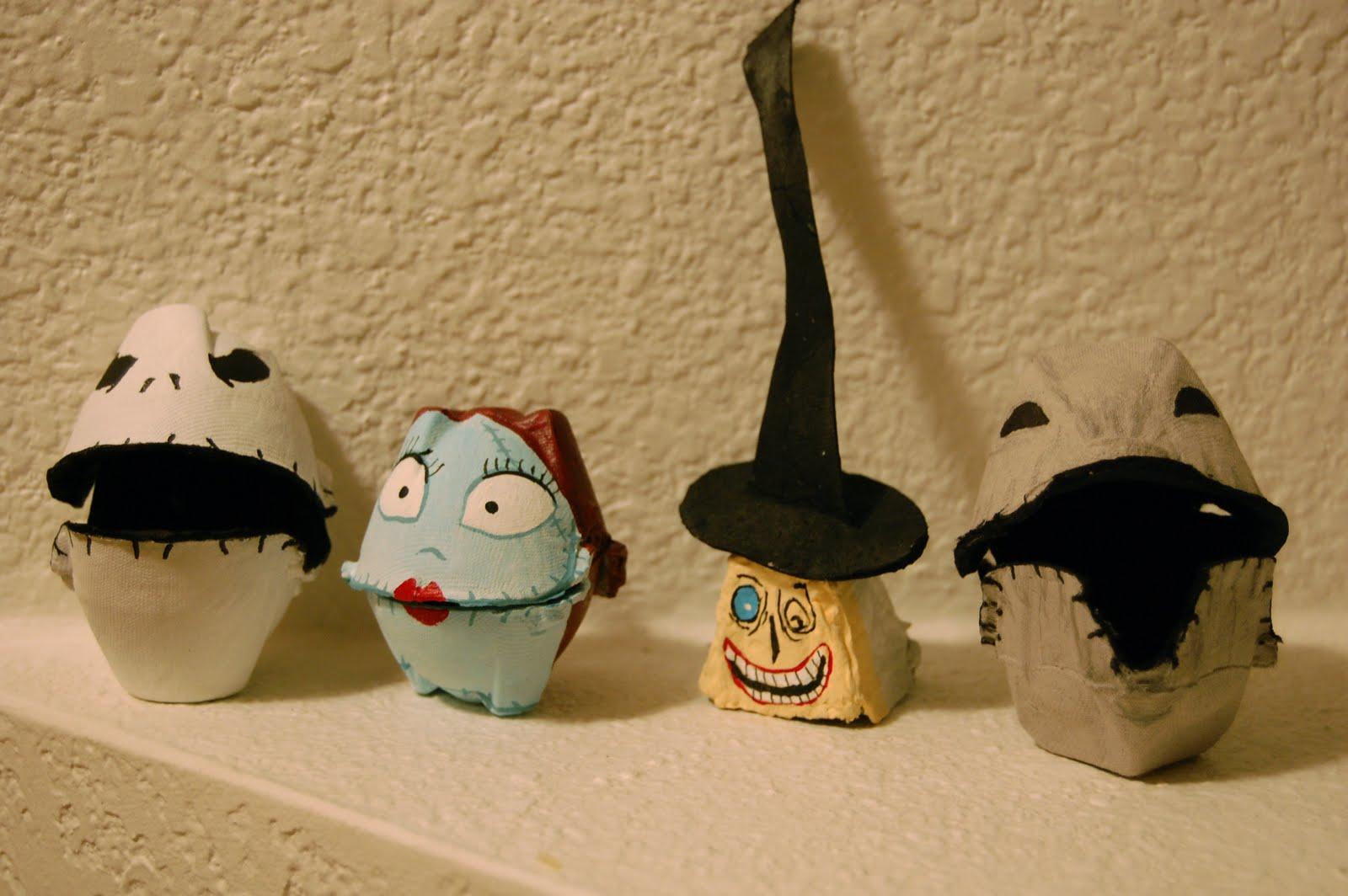 Bekannt Live Your Art: Egg Carton Creations QE85