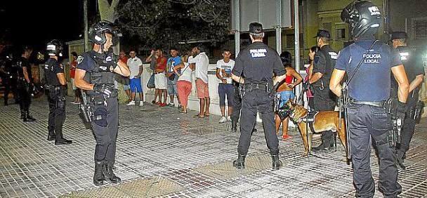 Mallorca semestrar och resor: Prostitution i Mallorca