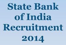 SBI Recruitment 2014 image