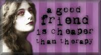 Un buen amigo es mejor