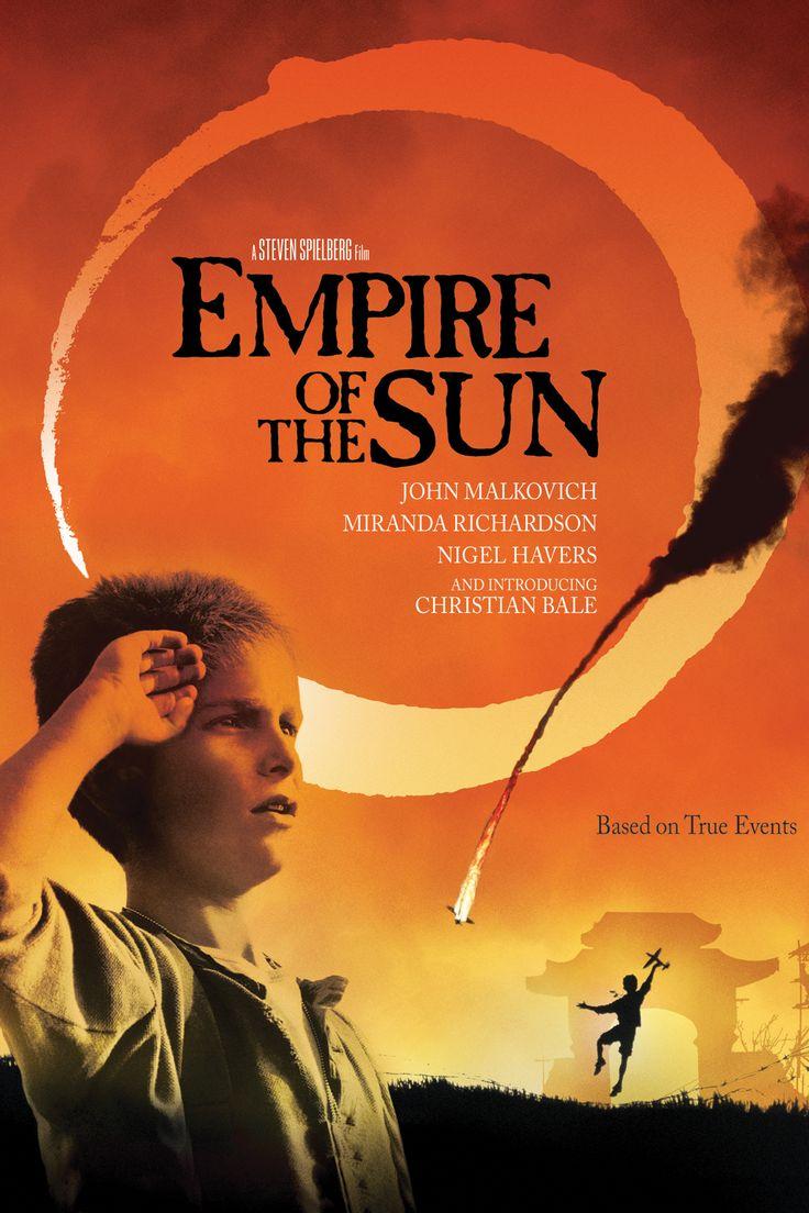 Resultado de imagen de imperio del sol