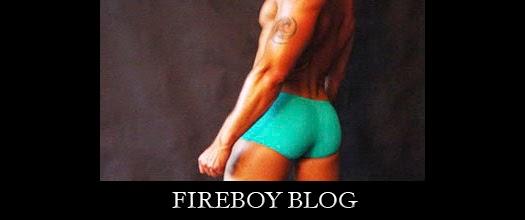 Fireboy Blog
