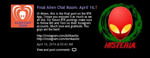 [16.04.14] @ BTK Twins APP : Final Alien Chat   Sem+T%C3%ADtulo