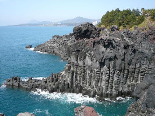 Jeju Island South Korea  city photos gallery : Welcome to my Blog: South Korea's Jeju Island