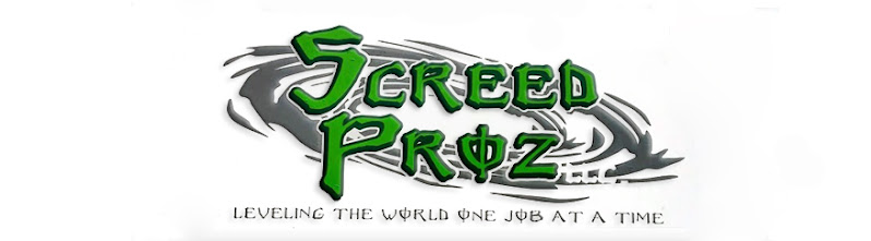 Screed Proz LLC