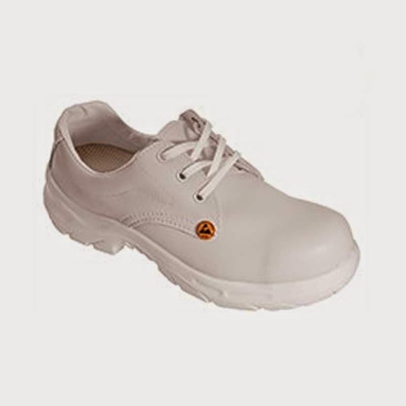 Sepatu Kerja SH-13P MW