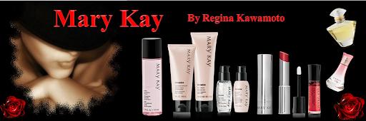 Mary Kay by Regina Kawamoto