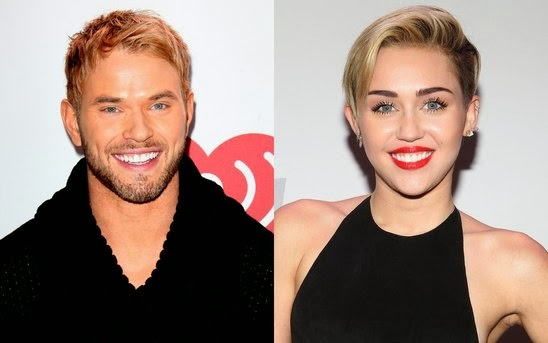 kellan lutz confirms dating miley cyrus Rumors have been flying about a budding romance between miley cyrus and kellan lutz but apparently, they really are just rumors kellan lutz opened up about his love life in an interview with on air with ryan seacrest are we dating no, lutz told seacrest of his relationship with cyrus the.
