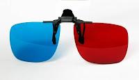 Bahaya Memakai Kacamata 3D Terhadap Kesehatan