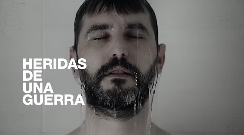 Banda No Gubernamental Heridas de una guerra video