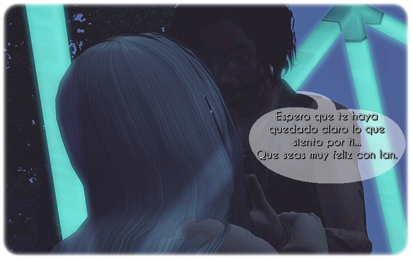 [LS3] Legacy Eskelinen - Capitulo 24 (5/6) Pag42