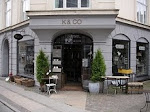 K&amp;Co.Vesterbrogade 177 , Frederiksberg C. Kbh.