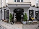 K&Co. Fransk & Svensk Antiques.