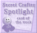 Secret Crafter spotlight