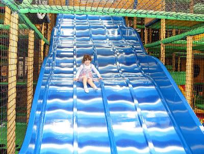 Hairy Slide