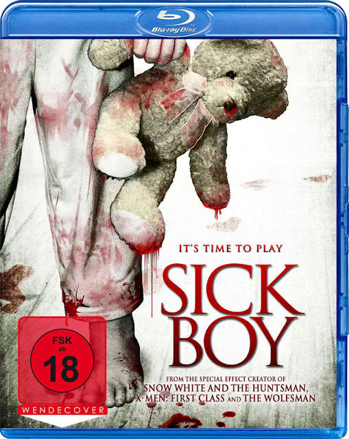 Sick Boy(2011) BRRip Movie Links