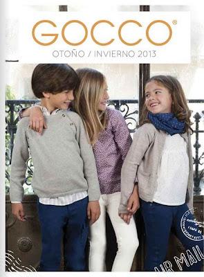 catalogo de ropa gocco O-I 2013