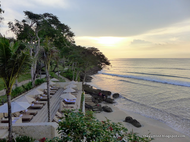 Four Seasons Resort at Jimbaran Bay, Bali