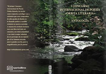I Concurso Internacional de Poesía Órbita Literaria Antología