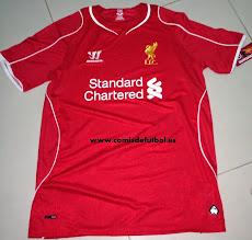 Liverpool home NUEVA