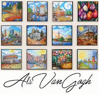 Als Va Gogh