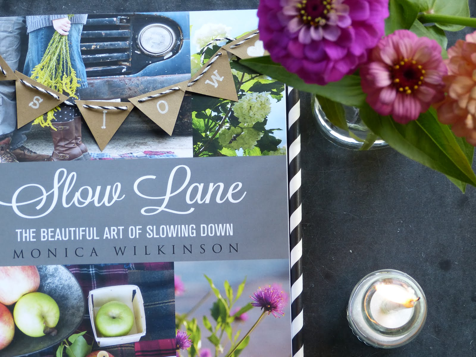 Free Printables for Slow Lane!
