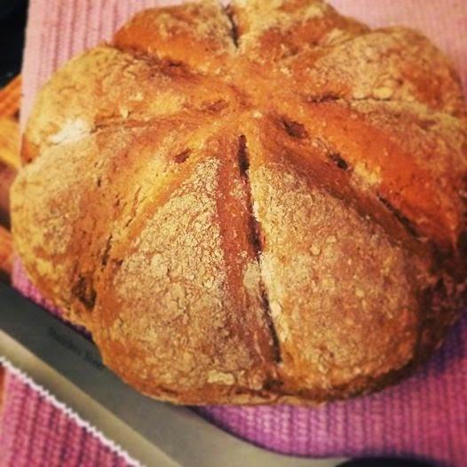 un pane veloce veloce!