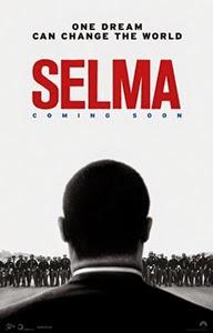 Póster original de Selma