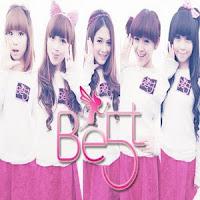 Kumpulan Cewek-cewek Cantik dan Imut. Single dari album terbaru 2013