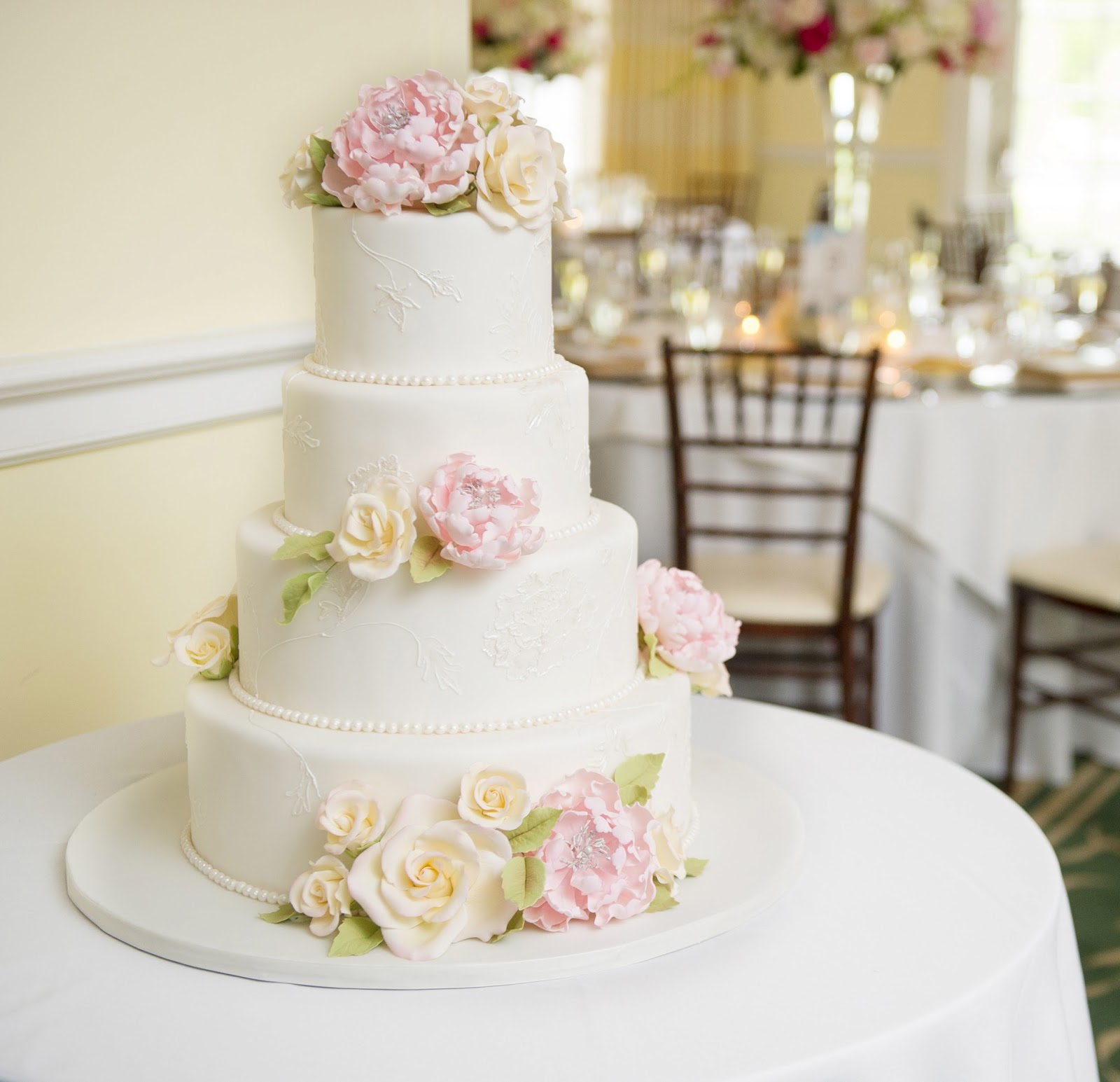 For The Love Of Cake By Garry Ana Parzych Greenwich Ct Custom