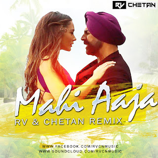 Mahi-Aaja-Singh-Is-Bliing  Rv-Chetan-Remix-download-bollywood-remix