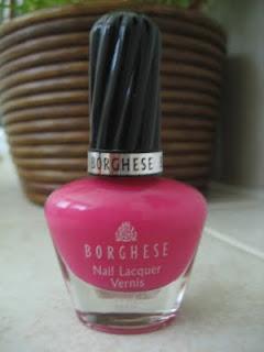 Borghese- Raspberry Sorbetto