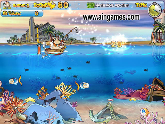 Free download game fishing craze full rip version pc for Free online fishing games