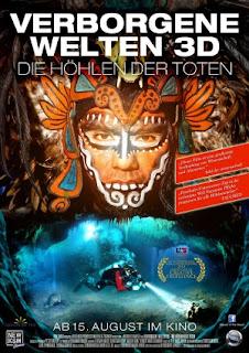 Ver: Hidden Worlds 3D: Caves of the Dead (2013)