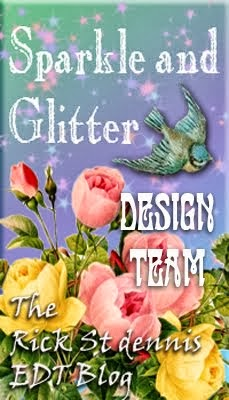 Sparkle and Glitter Design Team