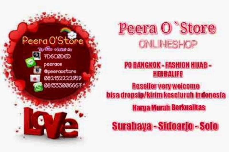 Peera O Store