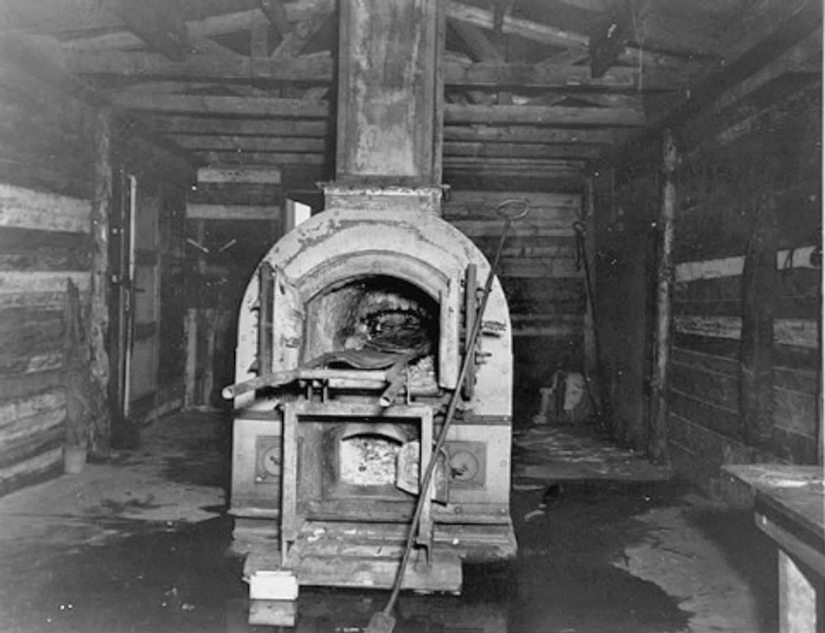dachau kz bergenbelsen concentration camp part 14�