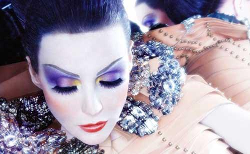El futuro del maquillaje en 2015