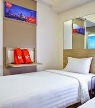 Kamar Hotel Tune Singapore