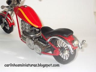 Dica de presente para quem gosta de moto
