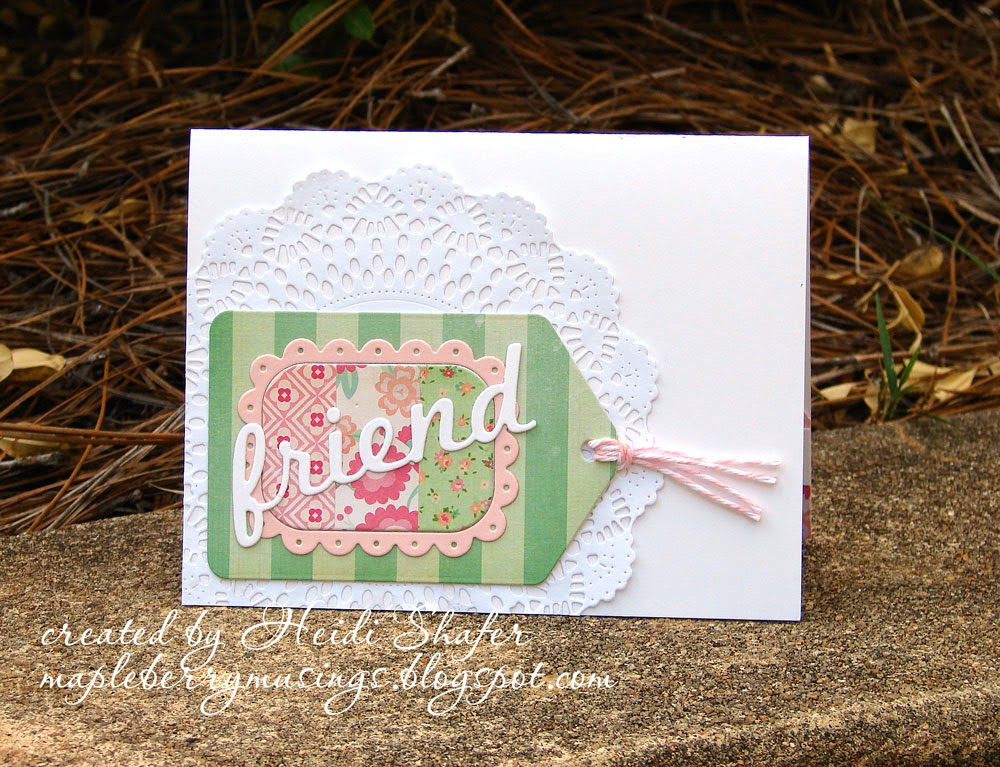http://mapleberrymusings.blogspot.com/2014/07/doily-friend.html