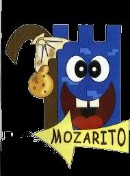 ¡Buen camino, Mozarito!