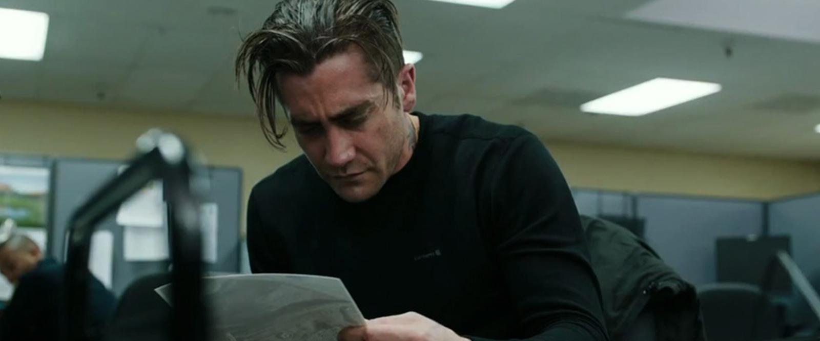 And So It Begins...: T... Jake Gyllenhaal Prisoners