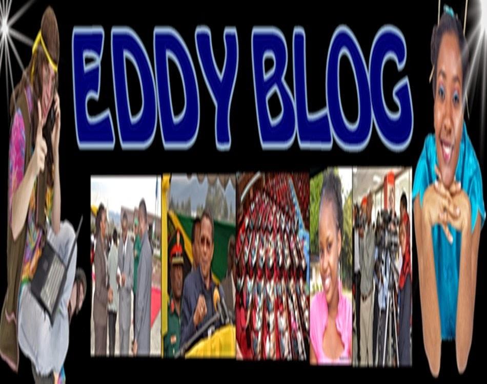 EDDY BLOG