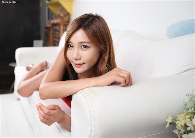 1 Yoon Chae Won - very cute asian girl-girlcute4u.blogspot.com
