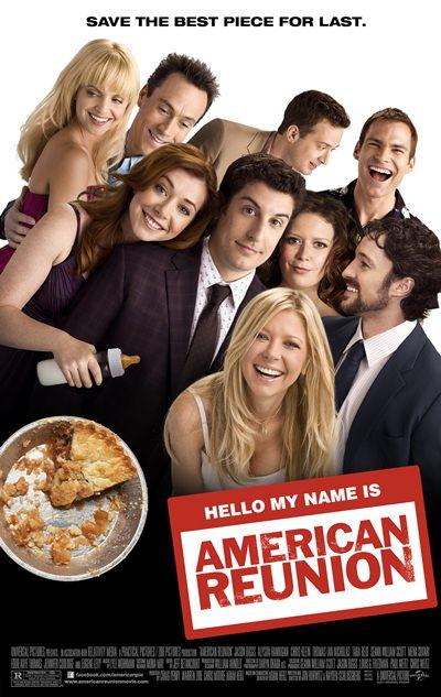 American Pie El Reencuentro DVDRip Subtitulos Espaol Latino Descargar 2012