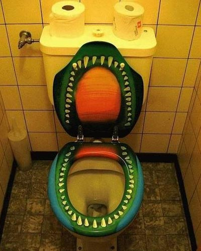 Funny Toilet Seats | FUNNY INDIAN PICTURES GALLERY ...