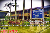 Sekolah Kebangsaan Nanga Pakan